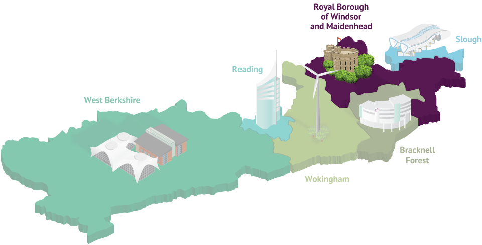 Royal Borough Windsor and Maidenhead